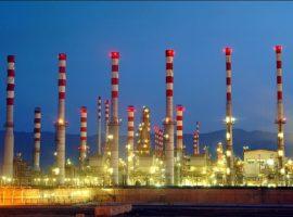 پروژه احداث نیروگاه ۴۲ مگاواتی – پالایشگاه بندرعباس