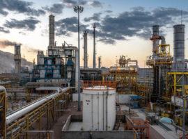 Power & Steam Generation Plant Project – Marvdasht