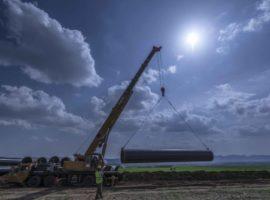 Iran-Iraq Gas Export Pipeline Project