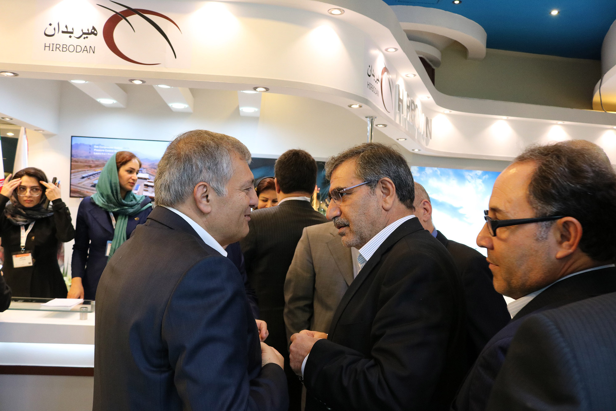 The 4th Iranian Petroleum and Energy Club Congress & Exhibition (IPEC 2018)